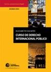 Curso De Derecho Internacional Pblico