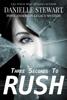 Danielle Stewart - Three Seconds to Rush artwork