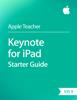 Apple Education - Keynote for iPad Starter Guide iOS 9 artwork