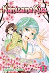 Kamisama Kiss Vol 3