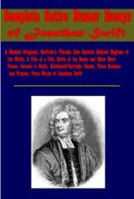 Complete Satire Humor Essays Of Jonathan Swift