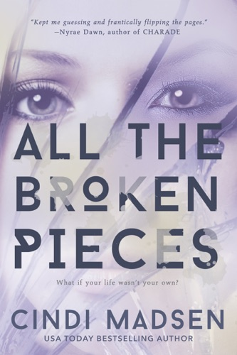 Cindi Madsen - All the Broken Pieces