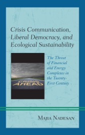 Crisis Communication Liberal Democracy And Ecological Sustainability