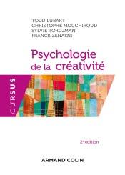 Download Psychologie de la créativité - 2e édition