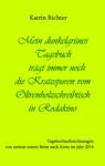 Mein Dunkelgrnes Tagebuch Trgt Immer Noch Die Kratzspuren Vom Olivenholzschreibtisch In Rodakino