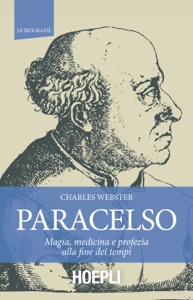 Paracelso Book Cover