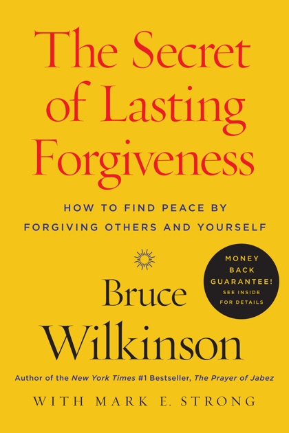 Bruce Wilkinson on Apple Books