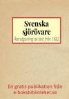 Svenska Sjrvare