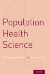 Population Health Science
