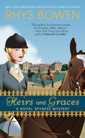 Heirs and Graces book