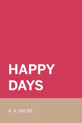 Happy Days pdf Download