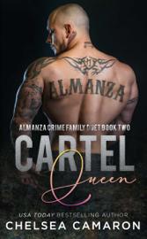 Cartel Queen book
