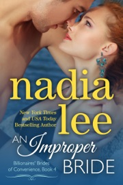 An Improper Bride (Elliot & Annabelle #2) PDF Download