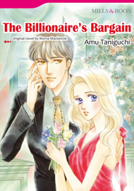 The Billionaire's Bargain(Mills & Boon)