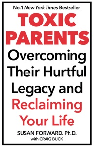 Toxic Parents Book Cover