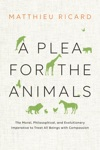A Plea For The Animals