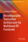 Reconfigurable Transceiver Architecture For Multiband RF-Frontends