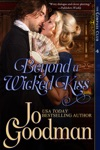 Beyond A Wicked Kiss The Compass Club Series Book 4