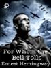Ernest Hemingway - For Whom the Bell Tolls artwork