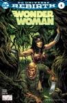 Wonder Woman 2016- 5
