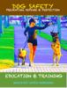 Mercedes Lopez-Roberson - Dog Safety, Prevention, Defense & Protection grafismos