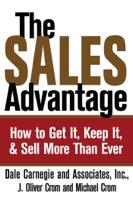 The Sales Advantage ebook Download
