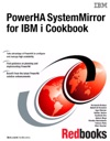 PowerHA SystemMirror For IBM I Cookbook