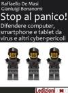 Stop Al Panico Difendere Computer Smartphone E Tablet Da Virus E Altri Cyber-pericoli