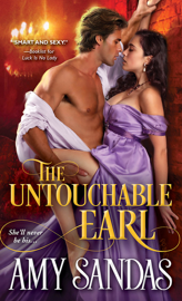 The Untouchable Earl book