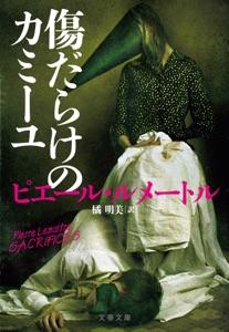 傷だらけのカミーユ Book Cover