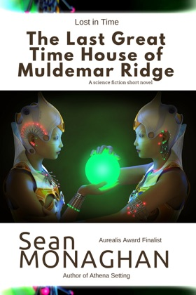 The Last Great Time House of Muldemar Ridge image