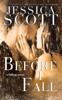 Jessica Scott - Before I Fall artwork