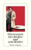 Friedrich Dürrenmatt - Der Richter und sein Henker Grafik