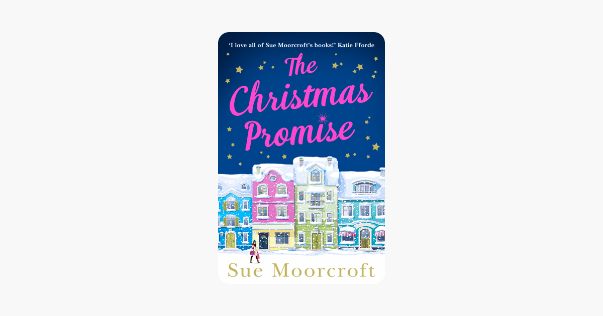 The Christmas Promise Book.The Christmas Promise