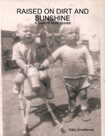 Raised on Dirt and Sunshine book