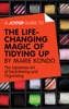 A Joosr Guide to... The Life-Changing Magic of Tidying Up by Marie Kondo