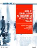 Guide de sensibilisation au terrorisme et à l'extrémisme violent