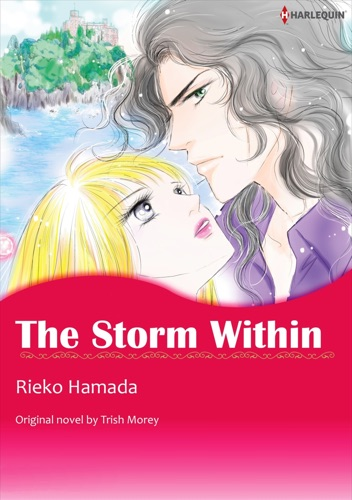 Pdf The Storm Withinharlequin Comics By Trish Morey Free Ebook