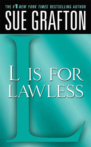Sue Grafton - L Is for Lawless