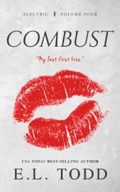 Combust (Electric #4) PDF Download