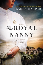 The Royal Nanny - Karen Harper