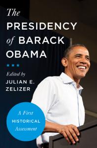 The Presidency of Barack Obama ebook