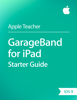 Apple Education - GarageBand for iPad Starter Guide iOS 9 artwork
