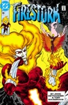 Firestorm The Nuclear Man 1987- 99