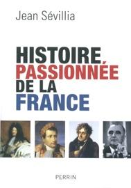 Histoire Passionn E De La France