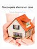 Francisco - Trucos para ahorrar en casa ilustraciГіn
