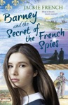 Barney And The Secret Of The French Spies