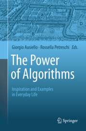 The Power of Algorithms book
