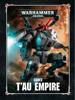 Games Workshop - Codex: T'au Empire artwork