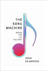 The Song Machine: Inside the Hit Factory Couverture de livre